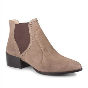 Anthropologie Klub Nico ZAFIRA Booties